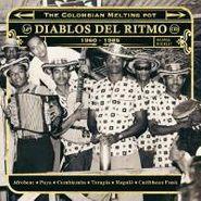 Various Artists, Diablos Del Ritmo: The Colombian Melting Pot Volume 1 - 1975-1985 (LP)