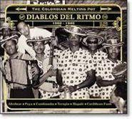 Various Artists, Diablos Del Ritmo: Colombian Melting Pot 2 (LP)