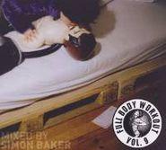 Simon Baker, Full Body Workout Vol. 9 (CD)