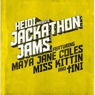 "Maya Jane Coles, Heidi Presents Jackathon Jams (12"")"
