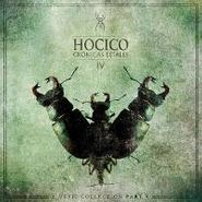 Hocico, Vol. 4-Cronicas Letales (CD)