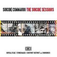 Suicide Commando, Suicide Session (CD)