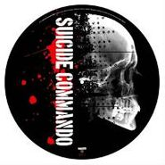 """Suicide Commando, See You In Hell (12"""")"""