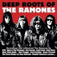 Various Artists, Deep Roots Of The Ramones (CD)