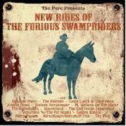 Various Artists, New Rides Of The Furious Swamp (CD)