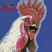 Atomic Rooster, Atomic Rooster (LP)