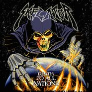 , Death To All Nations (LP)