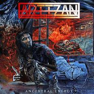 Artizan, Ancestral Energy (CD)