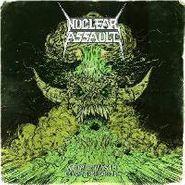 Nuclear Assault, Atomic Waste: Demos & Rehearsals (CD)