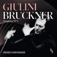 Anton Bruckner, Bruckner: Symphony 2 (1877) (CD)