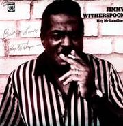 Jimmy Witherspoon, Hey Mr. Landlord (LP)