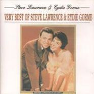 Steve Lawrence, Very Best Of Steve Lawrence & Eydie Gormé (CD)