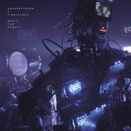 Squarepusher, Music For Robots (CD)
