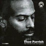 Theo Parrish, Black Jazz Signature (CD)
