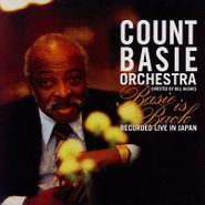 Count Basie & His Orchestra, Basie Is Back [Japanese Import] (CD)