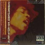 Jimi Hendrix, Electric Ladyland [Japanese Import] (CD)