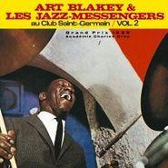Art Blakey & The Jazz Messengers, Au Club At St Germain 2 [Japanese Import] (CD)