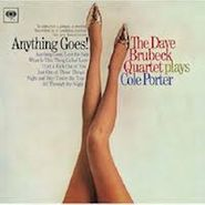 The Dave Brubeck Quartet, Anything Goes! The Dave Brubeck Quartet Plays Cole Porter [Japan] [Japanese Import] (CD)