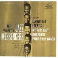 Art Blakey & The Jazz Messengers, Jazz Messengers Play Lerner & Loewe [Japan] [Japanese Import] (CD)