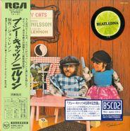 Harry Nilsson, Pussy Cat (Blus) [Bonus Track] [Remastered] [Limited Edition] [Japanese Import] (CD)