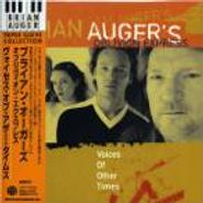 Brian Auger, Voices Of Other Times (CD)