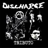 Various Artists, Discharge Tributo (CD)