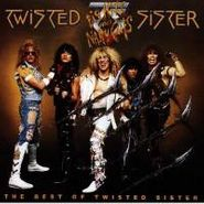Twisted Sister, Big Hits & Nasty Cuts: The Best Of Twisted Sister (LP)