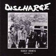 Discharge, Early Demos March-June 1977 (LP)
