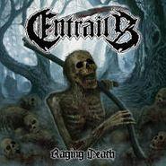 Entrails, Raging Death (LP)