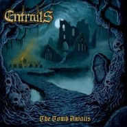 Entrails, The Tomb Awaits (LP)