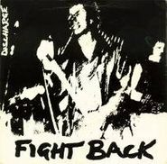 """Discharge, Fight Back (7"""")"""