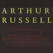 "Arthur Russell, Is It All Over My Face (12"")"