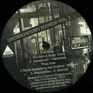 "Various Artists, Underground Sounds Vol. 1 (12"")"