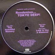 """Rondenion, Tokyo Deep (12"""")"""