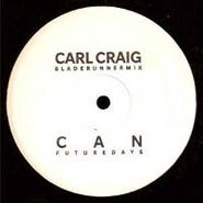 "Carl Craig, Future Days (12"")"