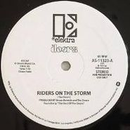 """The Doors, Riders On The Storm / Soul Kitchen (12"""")"""