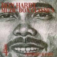 "Ron Hardy, Muzic Box Classics Vol. 4 (12"")"