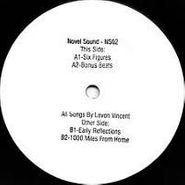 "Levon Vincent, Six Figures/Bonus Beats/Early (12"")"