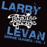 Larry Levan, Vol. 1-Garage Classics (CD)
