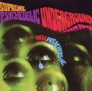 Hell Preachers Inc., Supreme Psychedelic Underground (CD)
