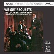 Oscar Peterson, We Get Requests (CD)