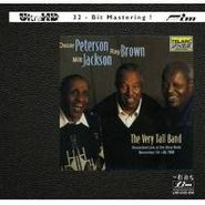 Oscar Peterson, The Very Tall Band (CD)