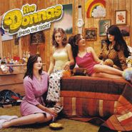 The Donnas, Spend The Night (CD)