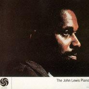 John Lewis, Piano [Japanese Import] (CD)