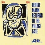 Herbie Mann, Herbie Mann Returns To The Village Gate [Remastered] [Japanese Import] (CD)