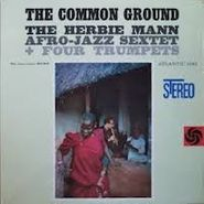 Herbie Mann, Common Ground [Remastered] [Japanese Import] (CD)
