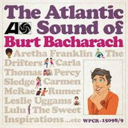 Burt Bacharach, Atlantic Sounds Of Burt Bacharach (CD)