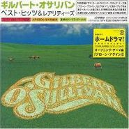 Gilbert O'Sullivan, Best Hits & Rarities (CD)