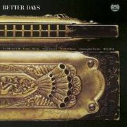 Paul Butterfield, Better Days (Mini LP Sleeve) (CD)