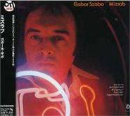 Gabor Szabo, Mizrab (CD)